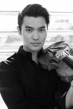 ray chen violin - Google Search