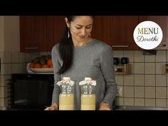 DANIA WIELKANOCNE MENU DOROTKI - YouTube Kitchen Recipes, Youtube, Cooking, Beauty, Food, Cooking Recipes, Polish Food Recipes, Kitchen, Essen