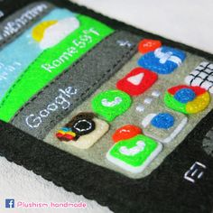 Happy to sold off my - You have mail #SamsungGalaxyS6Edge,  #SamsungGalaxyS6, #SamsungGalaxyS5, #SamsungGalaxyS4, #SamsungGalaxyAlpha Pocket #Cozy with #Instagram, #Facebook, #GoogleChrome, #WhatsApp #socialmedia #Apps  #Customization is #available. Hope to see you in my Plushism handmade page - http://www.facebook.com/CustomHandMake