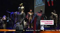 Behind the Scenes at Dwight Yoakam's Music Video Shoot for 'Liar'   KTLA