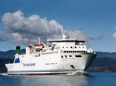 Aratere 300x223 Disruption Interislander Ferry Aratere, Campervan Hire New Zealand