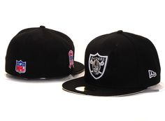 Cheap Wholesale New Era 59Fifty Oakland Raiders 014 Black Fitted Hats for  slae at US 8.90 5f7a53c49d48