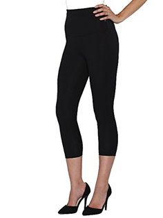 Angel Maternity Tummy Tight Shapewear Capri Length Leggins  Postpartum XXL >>> Check out this great product. (Note:Amazon affiliate link)