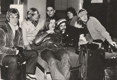 Waldemar Ysebaert's Page - Chicago The Band Music Community