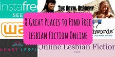 Find lesbians online