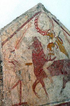 Paestum Museum.