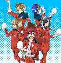 """Crunchyroll Adds """"Love Rice"""" and Season Two of """"Ninja Girl & Samurai Master"""" to Spring Anime Season!"""
