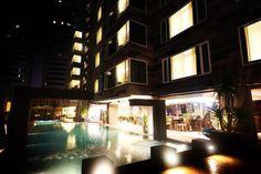 Golden Tulip Mandison Suites Bangkok - Sukhumvit - Bangkok, Thailand Business Centre, Bangkok Thailand, Night Life, Tulips, Mansions, House Styles, City, Mansion Houses, Manor Houses