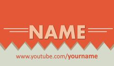 Youtube 2D Intro Templates   Simplicity   Sony Vegas Pro To PowerPoint 2016