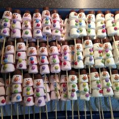 FOSPA Chippenham Snowmen More