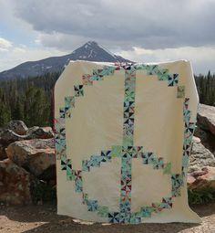 Peace Quilt Pattern