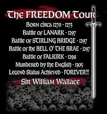 Image result for William Wallace Scotland Guardian