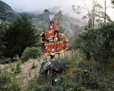 Bolivian Rituals