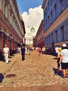 Helsinki Suomi
