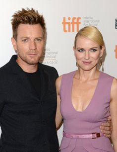 Ewan McGregor and Naomi Watts - The Impossible