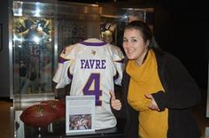 Football Hall of Fame- Canton, Ohio
