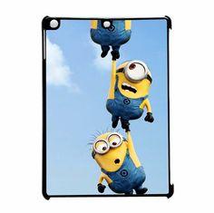 Falling Minions iPad Air Case