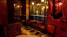 bourgeois pig nyc - Google Search