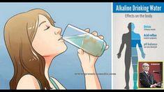 How to Make Alkaline Water at Home  DIY Alkaline Ionized Water