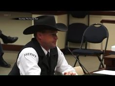 """Utah Sheriff says """"I WILL deputize everyone and Arrest Federal Agents!"""""""