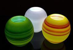 Lampen - Roboprint