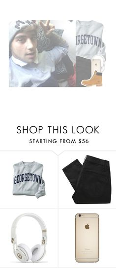 """""""☆ not just tryin to get you back on me, cause i'm missin more than just your body"""" by sparkling-anxns ❤ liked on Polyvore featuring Marc by Marc Jacobs, Brooks and Timberland"""