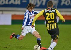 Simon Thern - sc Heerenveen