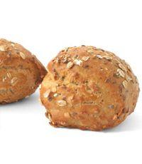 Saftige og næringsrike rundstykker uten gjær og hvetemel. No Bake Pies, Scones, Baked Potato, Biscuits, Protein, Muffin, Potatoes, Keto, Dessert