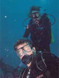 Here are a few tips about being a good Dive Buddy.