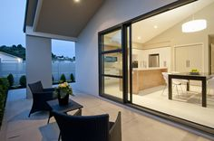 Tauranga's largest family design and build company. Architecture and build service. Small homes through to larger homes. Small, Small House, Home, Large Homes, Room Divider, Furniture, House