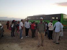Port Elizabeth, township tours