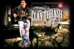 Check out Clay Thrash on ReverbNation