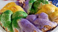All The Recipes You Need To Throw A Mardi Gras Party - Tablespoon