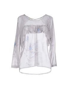 DRIES VAN NOTEN Blouse. #driesvannoten #cloth #top #shirt