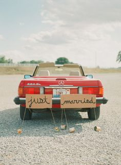 the getaway car  Photography by jonduenas.com