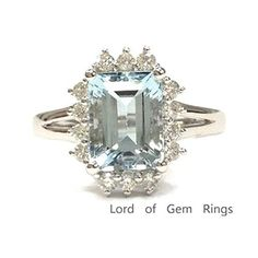 Want To See Emreald Rings Not Man Made