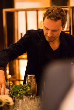 EXCLUSIVE: inside Louis Vuitton's pre-Bafta party