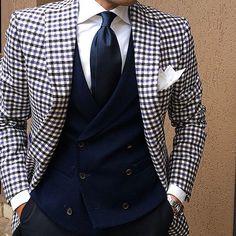 Sharp Dressed Man, Well Dressed Men, Mens Fashion Suits, Mens Suits, Dapper Suits, Suit Men, Look 2015, Suit And Tie, Gentleman Style