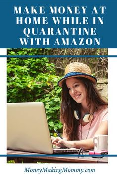 Amazon offers many ways for us to earn from the comfort of our own home. This list gives you several options. Check out all the ways to work or earn at home with Amazon. These are all legitimate options. #workathome #remotework #remotejobs #gigwork Earn From Home, Make Money From Home, Way To Make Money, Make Money Online, Work From Home Companies, Work From Home Opportunities, Work From Home Jobs, Successful Business Tips, Business Advice