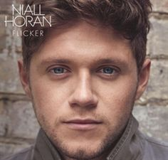 Niall Horan (One Direction) Flicker LP 2017