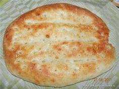 Чёрек-азербайджанский хлеб