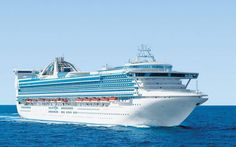 Looking for a Princess Cruises getaway early next year?  How about a 13 night Fiji & Pacific Island cruise from Sydney departing 21 April on the Golden Princess from only $1899 for an Ocean View cabin.  Message My Travel Consultant today to check out all your options.  #specials #news