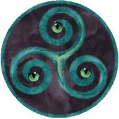 Modern Druidism is one of the Neopagan family of religions, which includes Wicca.Celtic deities which have been found, over 300 occur only once in the archaeological record & believed to be local deities. There is some evidence that their main pantheon of Gods and Goddesses might have totaled about 3 dozen - perhaps precisely 33 (a frequently occurring magical number in Celtic literature). Some of the more famous are: Arawn, Brigid, Cernunnos, Cerridwen, Danu, Herne, Lugh, Morgan, Rhiannan.