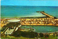 Vederi litoral (10) Black Sea, Facebook, Alter, Marie, Golf Courses, Coast, Retro, City, Littoral Zone