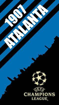 Atalanta Bergamo 4 wallpaper by Hopeful_Design - - Free on ZEDGE™ Andy Capp, Atalanta Bc, 4 Wallpaper, Champions, Soccer, Football, Graphic Art, Suit, Content