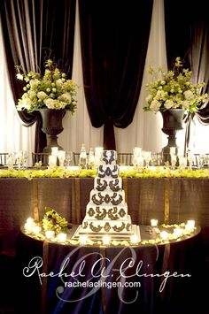 Stylish Weddings | Rachel A. Clingen Wedding & Event Design
