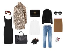 Carolyn Bessette Kennedy Style Essentials. updated.