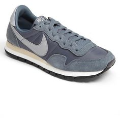Nike 'Air Pegasus 83' Sneaker (Men) ($75) ❤ liked on Polyvore featuring mens, men's shoes and men's sneakers