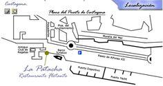 La Patacha, Barco Flotante