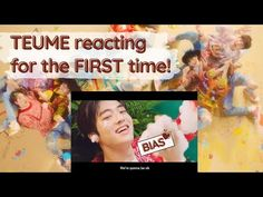 """""""MY TREASURE"""" M/V PREMIERE Reaction **TEUME First Time Reaction to TREASURE - YouTube"""